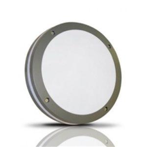 Bộ đèn LED ốp trần chống bụi D LN CB02L/12W (S)