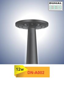trụ đèn Led sân vườn DN-A002
