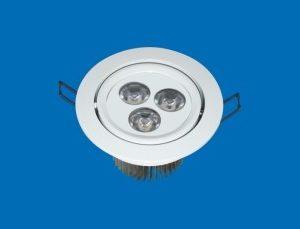 Đèn LED Downlight âm trần Paragon - PRDBB60L3, sản phẩm không chỉ đảm bảo về chất lượng mà còn đáp ứng nhu cầu thẩm mỹ cao và thân thiện với môi trường.