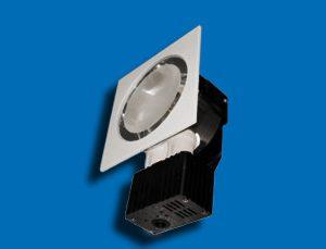 Bóng đèn downlight âm trần có kính Paragon PRDE145E272 là sự tinh tế, đẳng cấp và làm nổi bật không gian là đặc điểm mà sở hữu. Vì thế trong lựa chọn chiếu sáng, người dùng luôn nhắm đến để sử dụng để trang trí nội thất