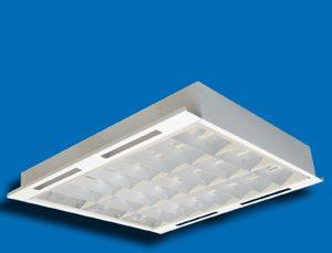 Máng đèn âm trần Paragon PRFH236 sử dụng công nghệ hiện đại và nhiều chức năng đảm bảo tốt cho hoạt động chiếu sáng, bộ máng đèn âm trần Paragon PRFF236 2x36W có hiệu quả chiếu sáng tốt, phục vụ được nhiều nhu cầu cho người tiêu dùng và trở thánh sản phẩm quen thuộc của người tiêu dùng.
