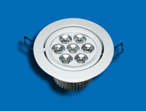 Đèn LED Downlight âm trần Paragon - PRDBB80L7, sản phẩm không chỉ đảm bảo về chất lượng mà còn đáp ứng nhu cầu thẩm mỹ cao và thân thiện với môi trường