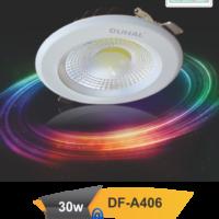 Đèn led âm trần DF-A406 30w Duhal