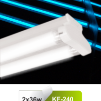 Đèn huỳnh quang kiểu Batten KF240