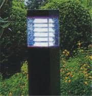 Đèn trụ sân vườn LTV 113