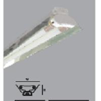 Đèn led chóa phản quang DLJ240 Duhal